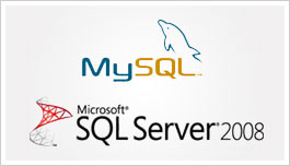 Latest MySQL and SQL Server 2012 Database